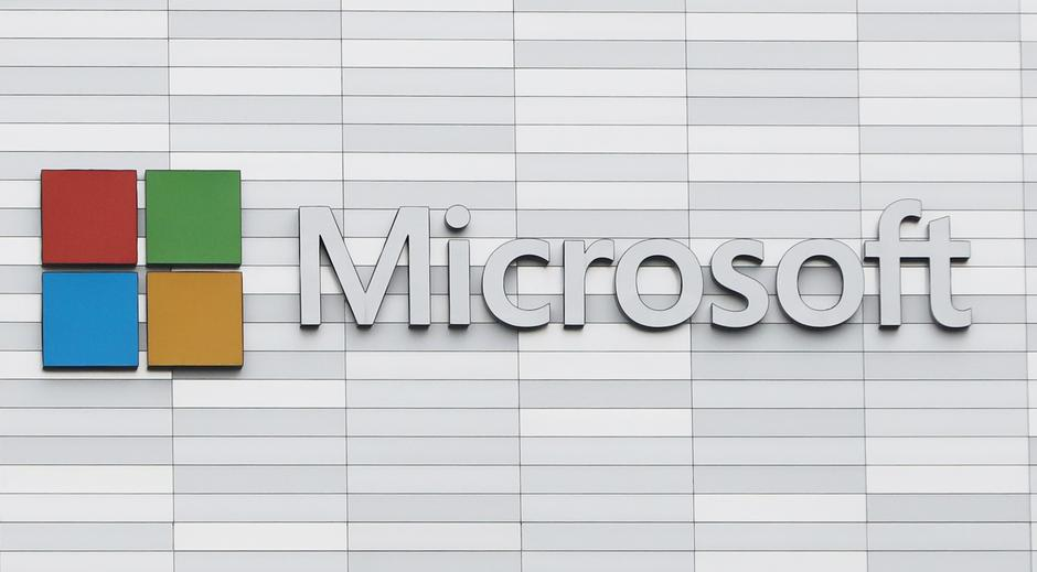 Microsoft | Author: Niall Carson/Press Association/PIXSELL