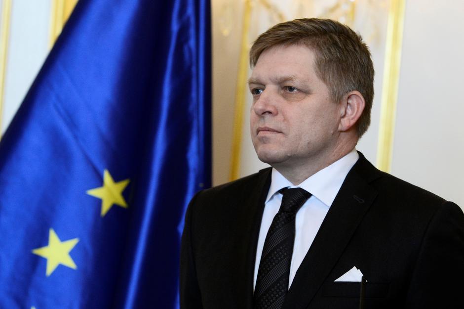 Robert Fico, slovački bivši premijer | Author: RADOVAN STOKLASA/REUTERS/PIXSELL
