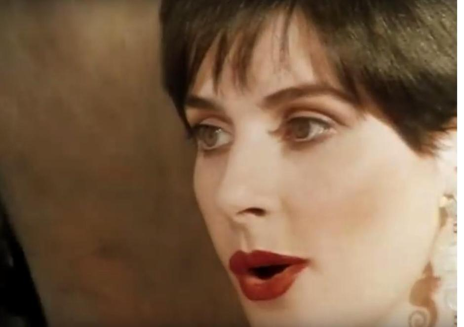Enya | Author: Youtube