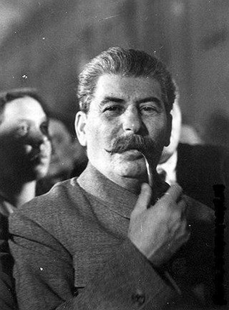 Staljin | Author: Pinterest