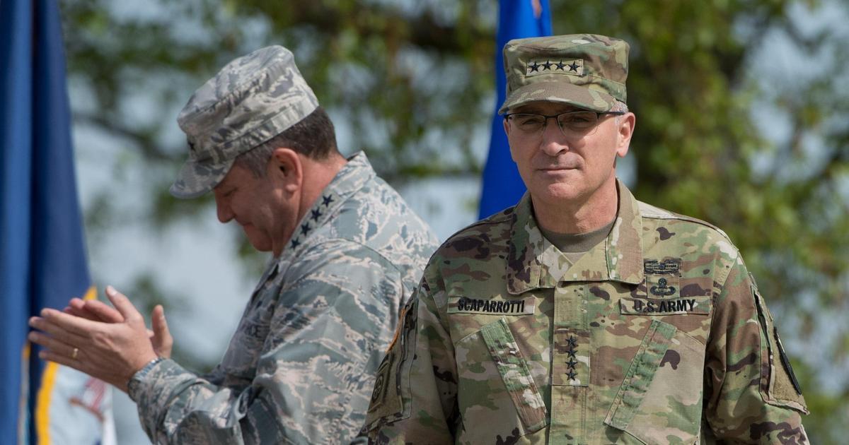 """NATO general: """"Srbi su najveća prijetnja Europi"""""""