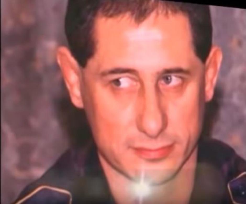 Radovan Stojičić Badža | Author: YouTube screenshot