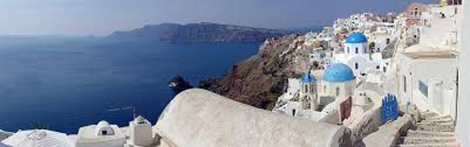 Santorini | Author: Wikipedia