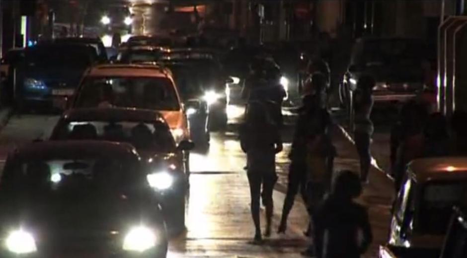 Prostitucija u Grčkoj kao posljedica krize | Author: YouTube
