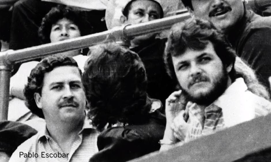 Pablo Escobar | Author: Youtube