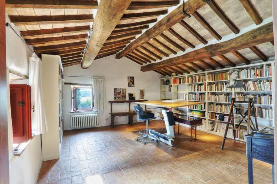 Kamena kuća u Toskani | Author: Prestige Property