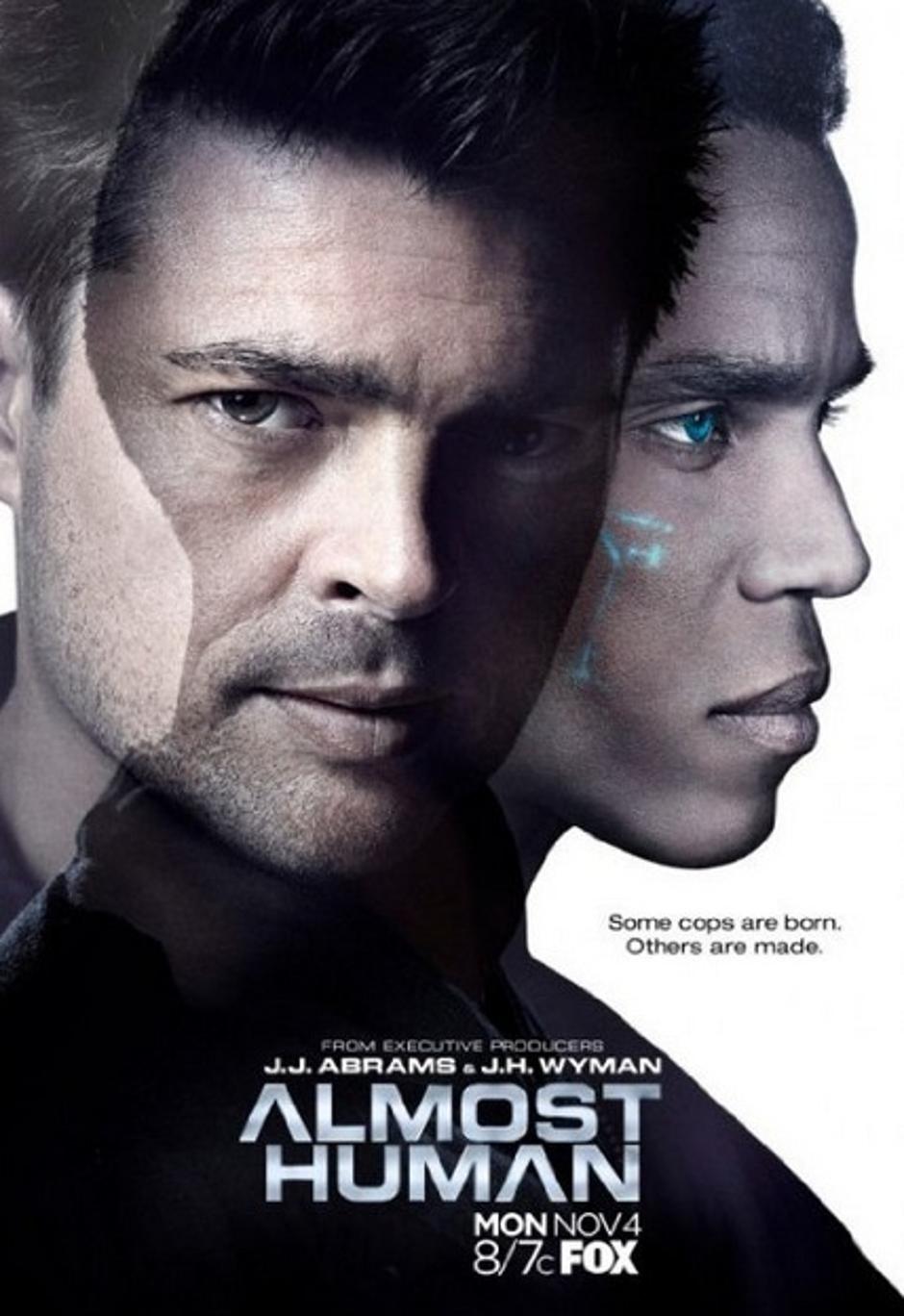 Almost Human | Author: FOX