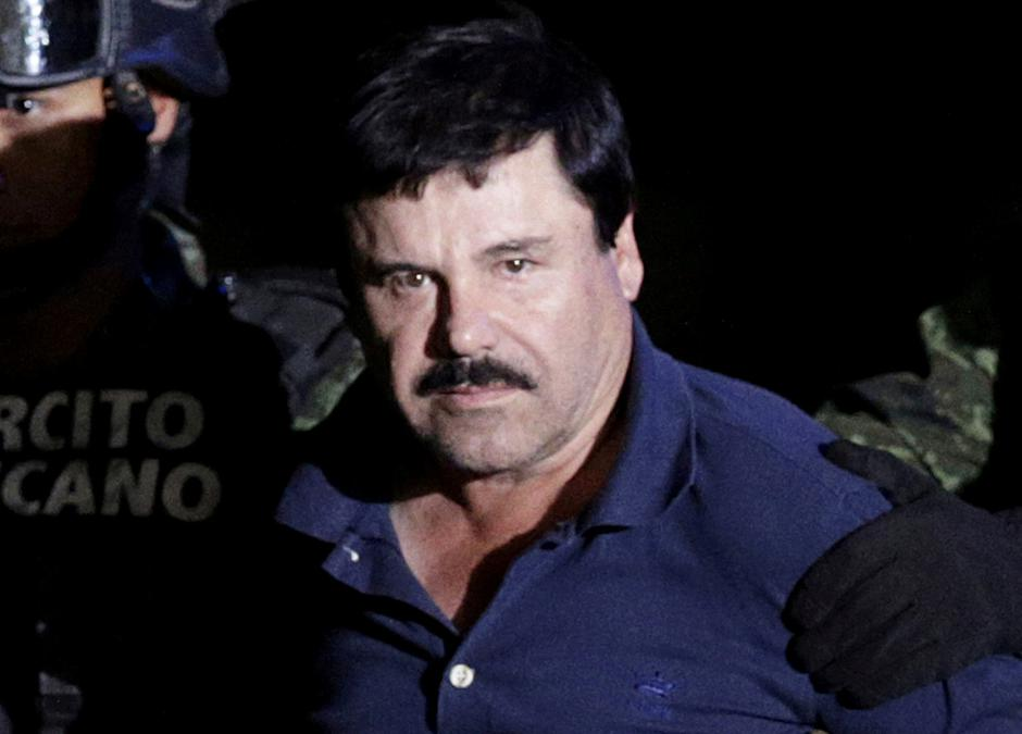 El Chapo | Author: Reuters/Pixsell