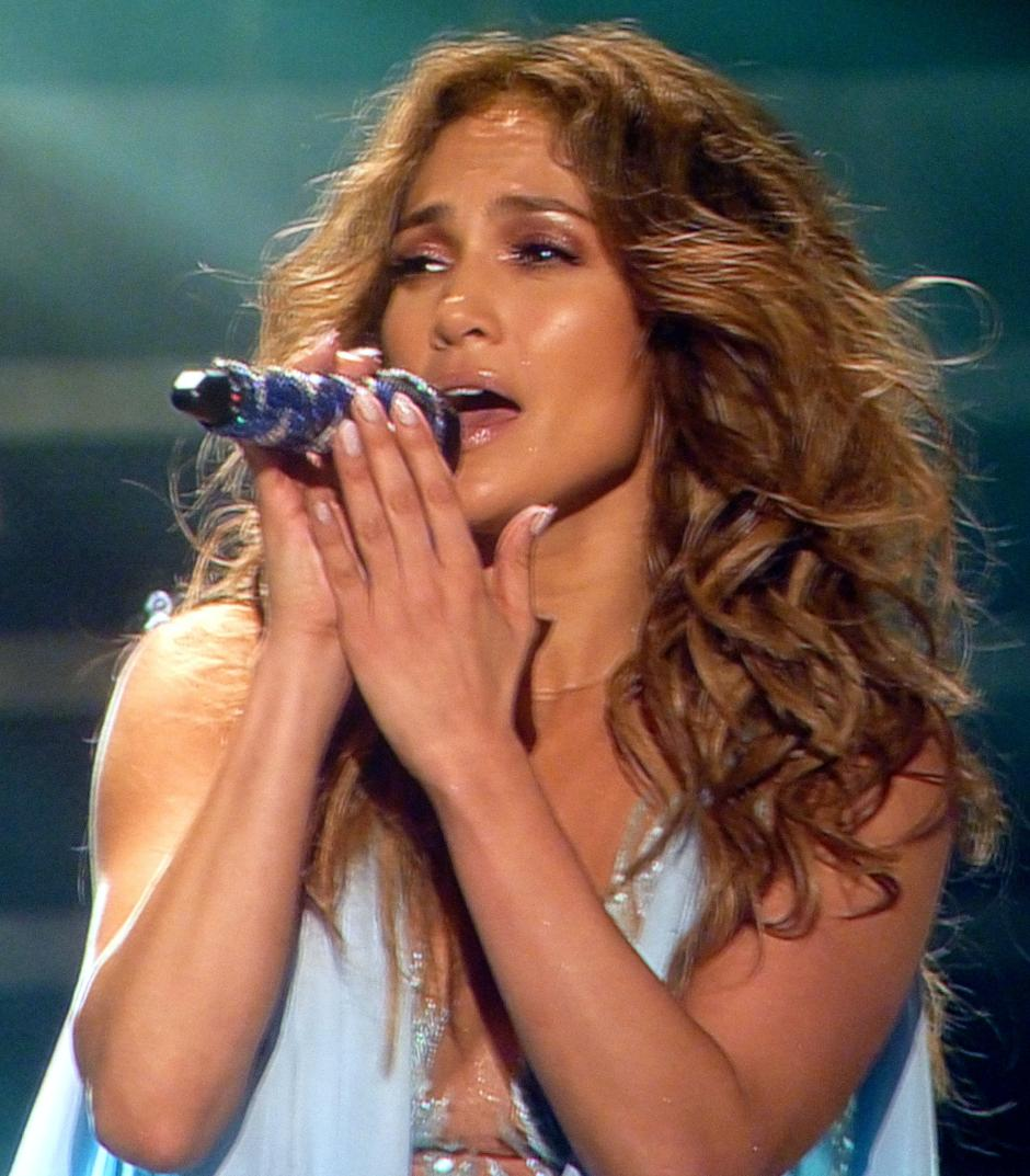 Jennifer Lopez | Author: By Olivier ChareyreUploaded by MyCanon - Jennifer Lopez, CC BY 2.0, httpscommons