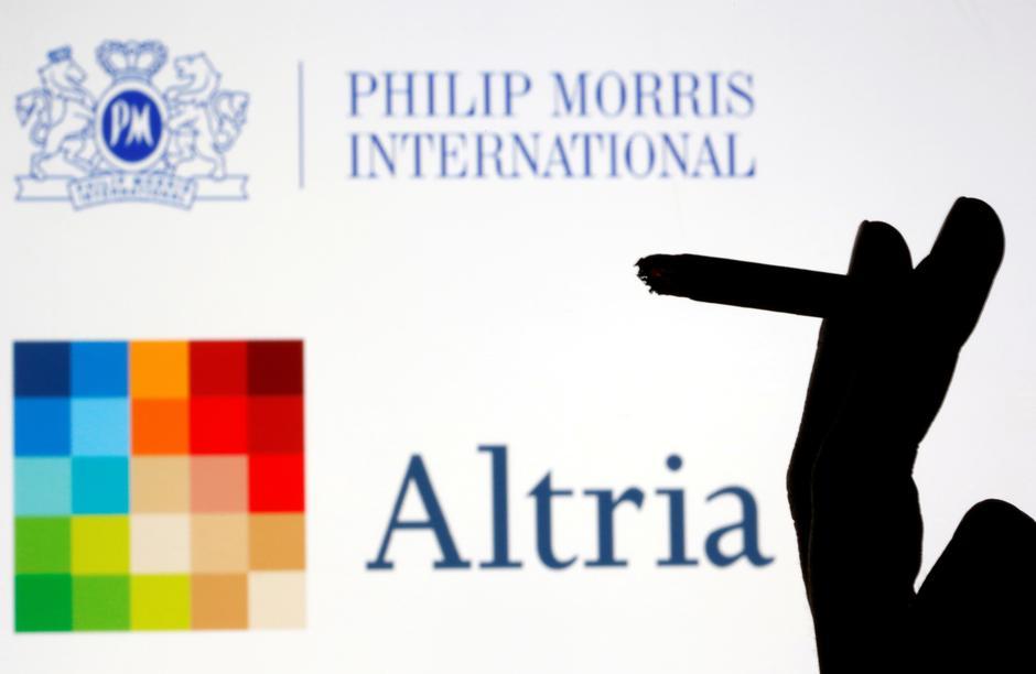 Philip Morris | Author: