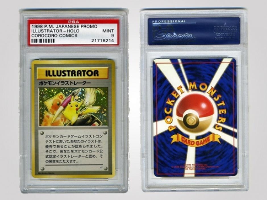 Rijetki predmeti na aukciji   Author: eBay