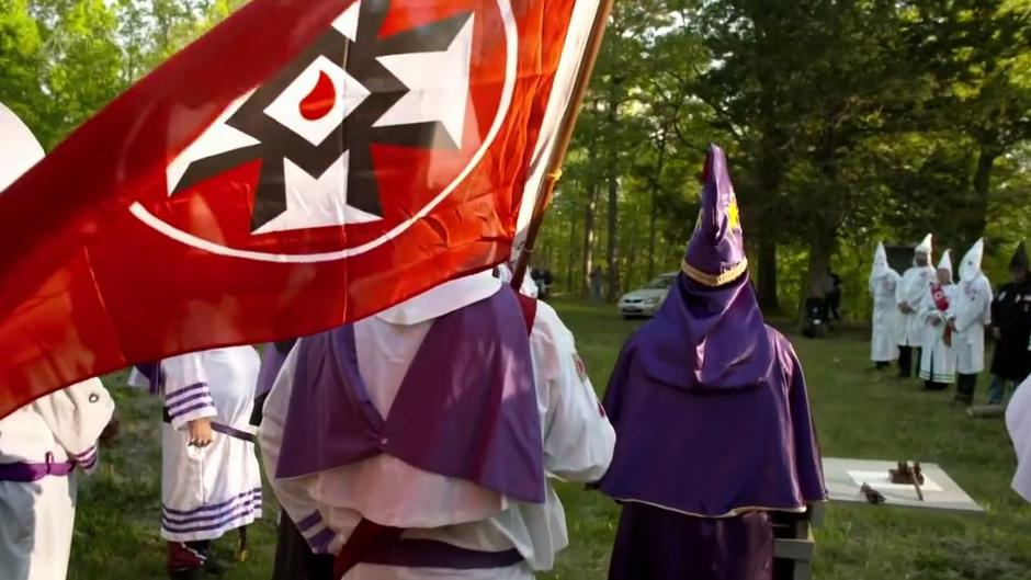 Ku Klux Klan | Author: YouTube