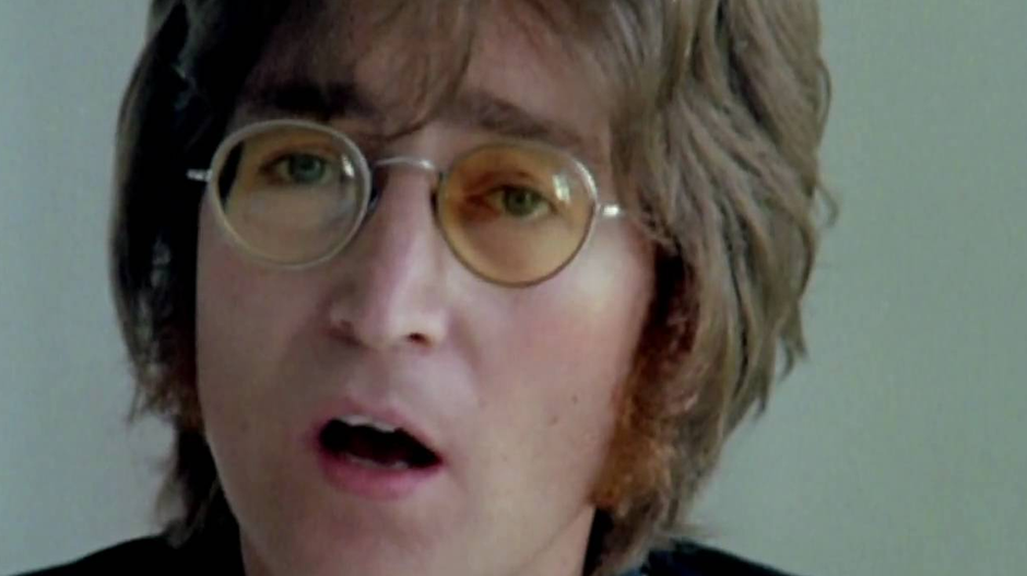 John Lennon | Author: Youtube
