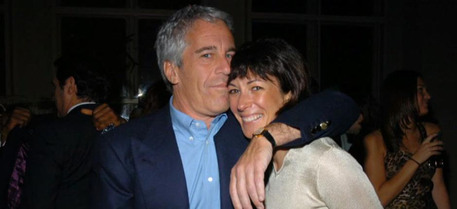 Ghislaine Maxwell i Jeffrey Epstein | Author: Screenshot/Youtube