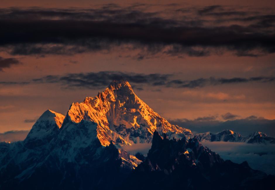 Mount Everest | Author: Thinkstock