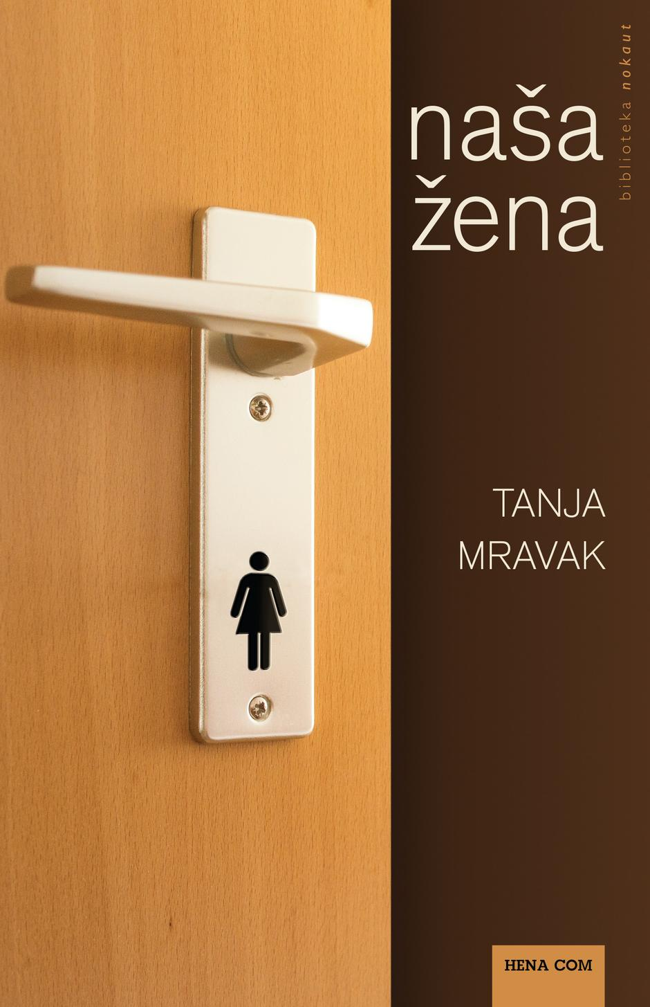 Tanja Mravak | Author: PROMO