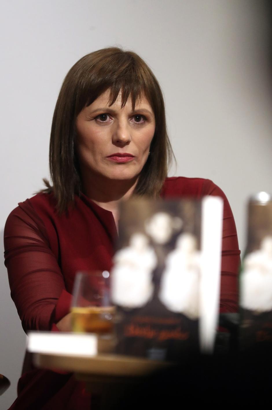 Julijana Adamović   Author: Robert Anić/PIXSELL