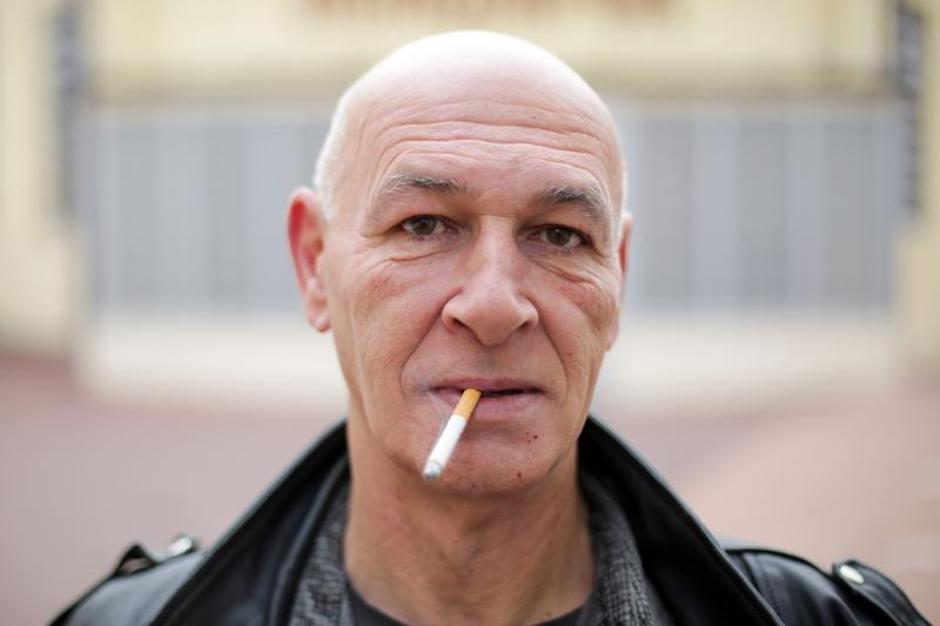 Borivoj Radaković | Author: Grgur Zucko (PIXSELL)