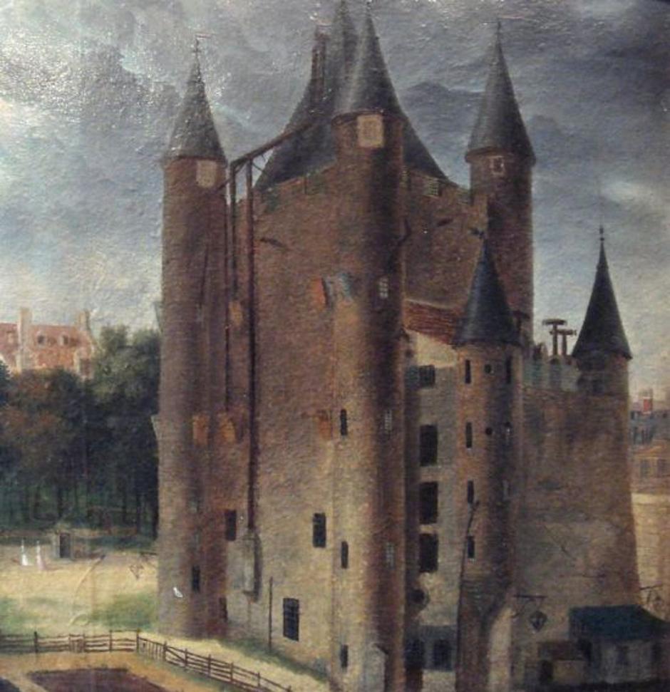 Templari | Author: Wikipedia Commons