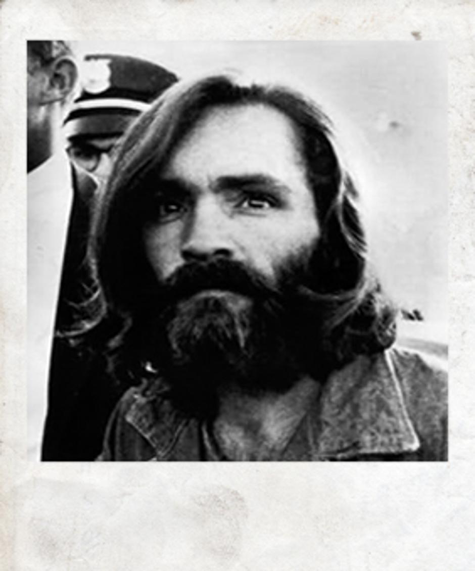 Charles Manson | Author: Mitch Hell/Flickr/CC BY-ND 2.0