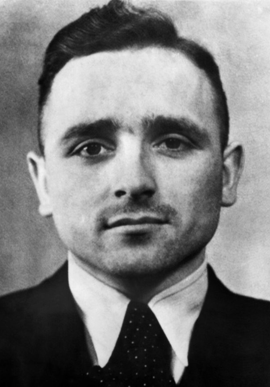 Klaus Barbie | Author: Wikipedia