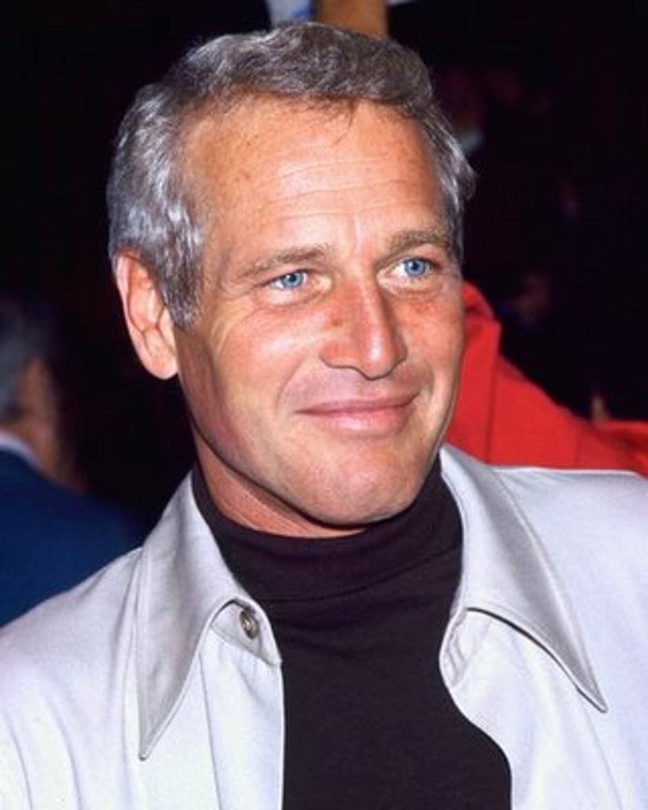 Paul Newman | Author: Wikipedia
