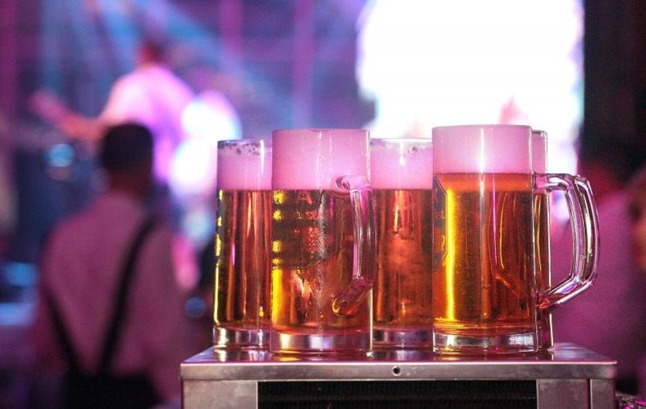 Krigle piva | Author: Zarko Basic (PIXSELL)