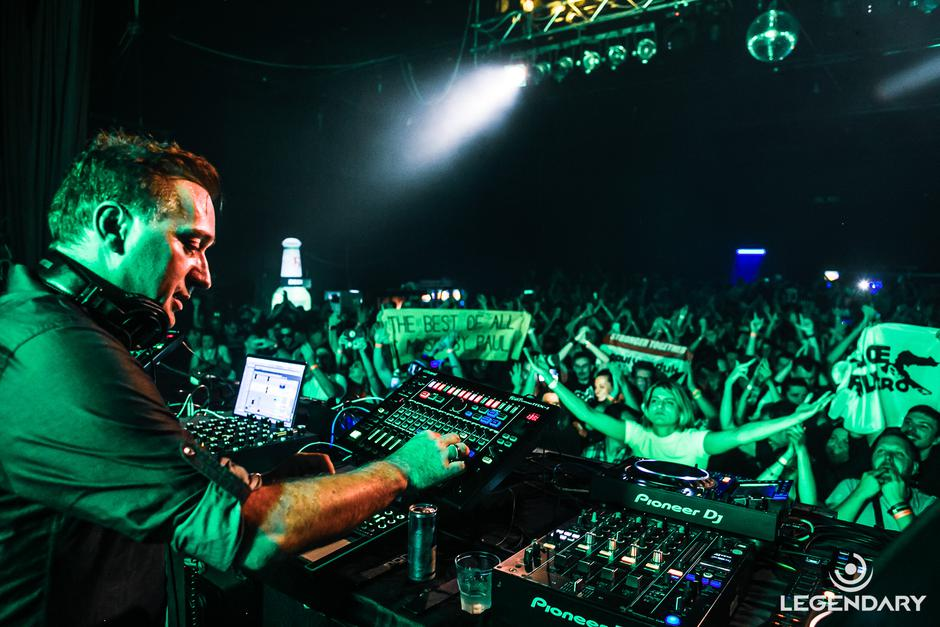 Paul van Dyk | Author: Julien Duval