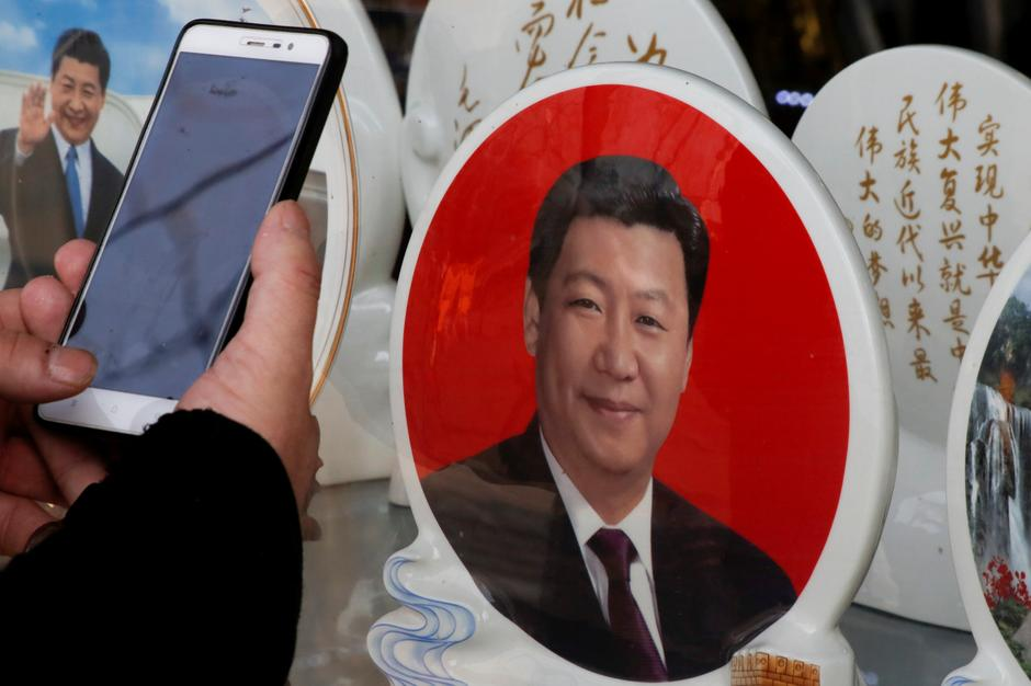 Xi Jinping | Author: Thomas Peter/REUTERS/PIXSELL