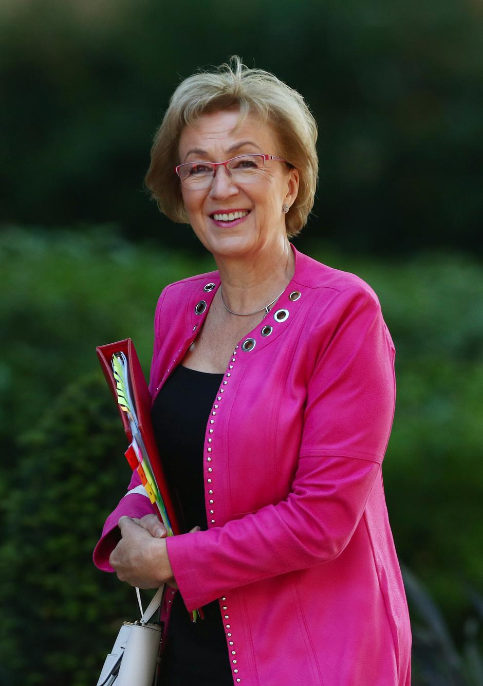 Andrea Leadsom | Author: HANNAH MCKAY/REUTERS/PIXSELL
