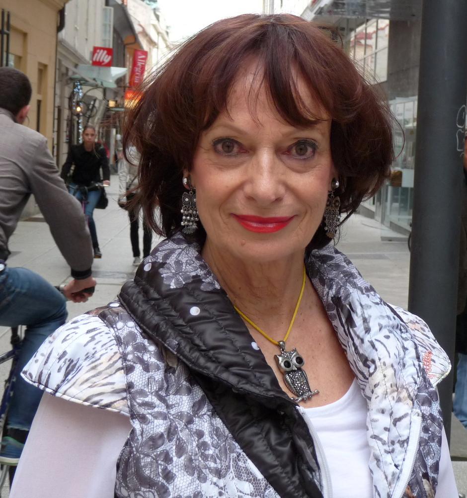 Manca Košir | Author: Miran Hladnik/CC BY-SA 3.0