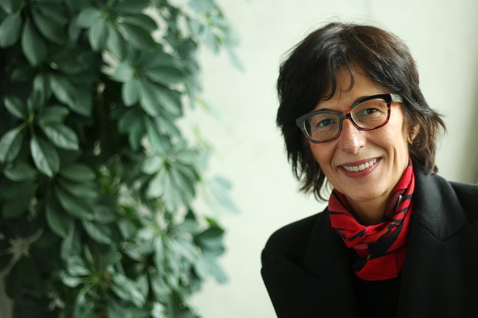 Florence Hartmann | Author: Borna Filic (PIXSELL)