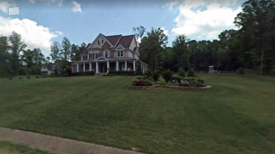 Obiteljska kuća Smolenkov u 78 Partridge Lane in Stafford-Virginia | Author: Google Maps