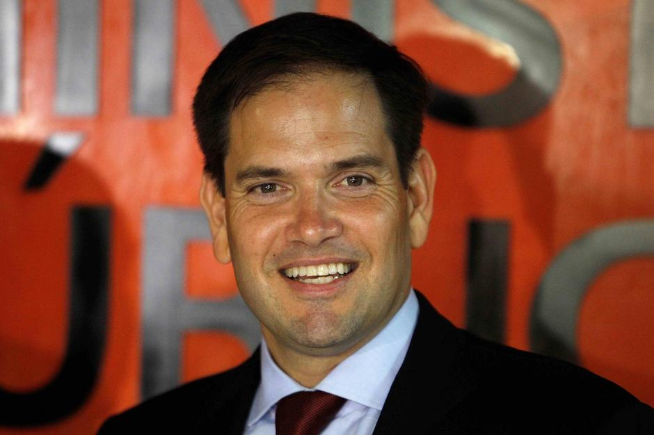 Marco Rubio | Author: JORGE CABRERA/REUTERS/PIXSELL