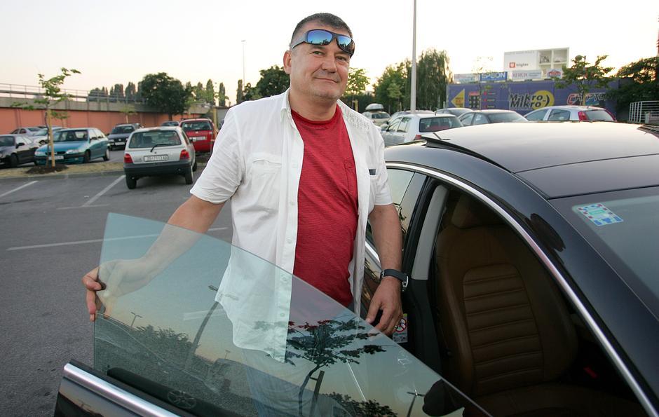 Miroslav Kutle | Author: Igor Kralj (PIXSELL)