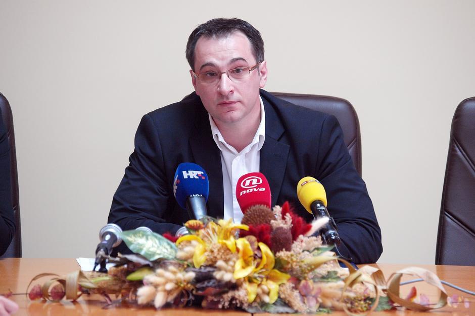 Krešimir Antolić | Author: Borna Filić/PIXSELL
