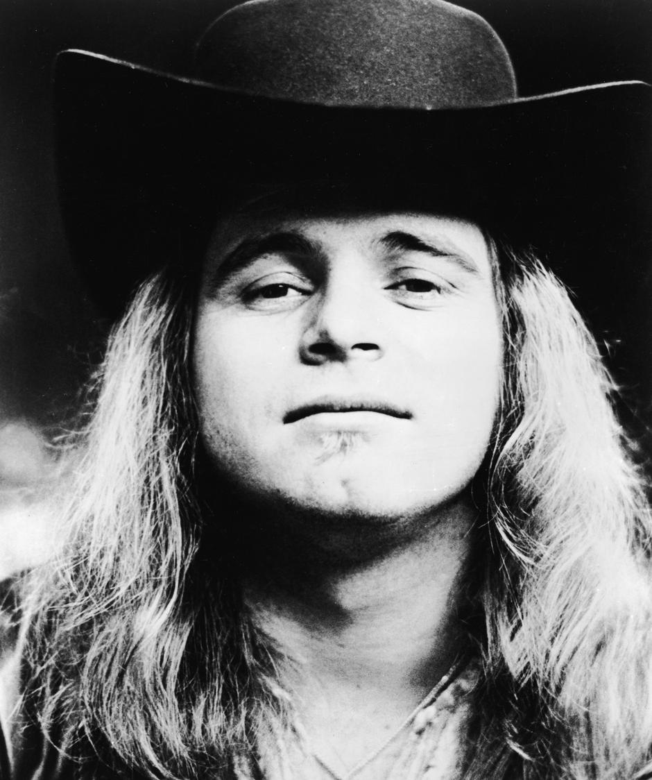Ronnie Van Zant | Author: The Mirisch Company/United Artists