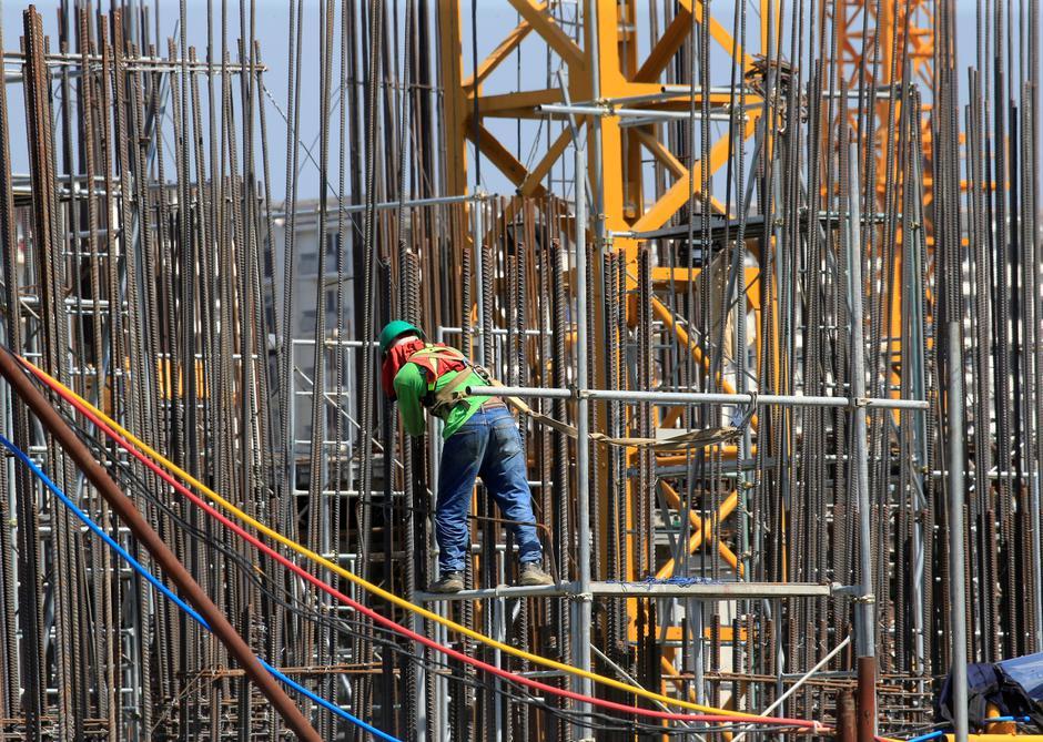 Gradilište | Author: Romeo Ranoco/ Reuters/ Pixsell