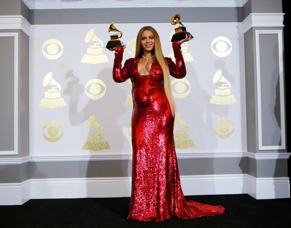 Beyonce | Author: REUTERS