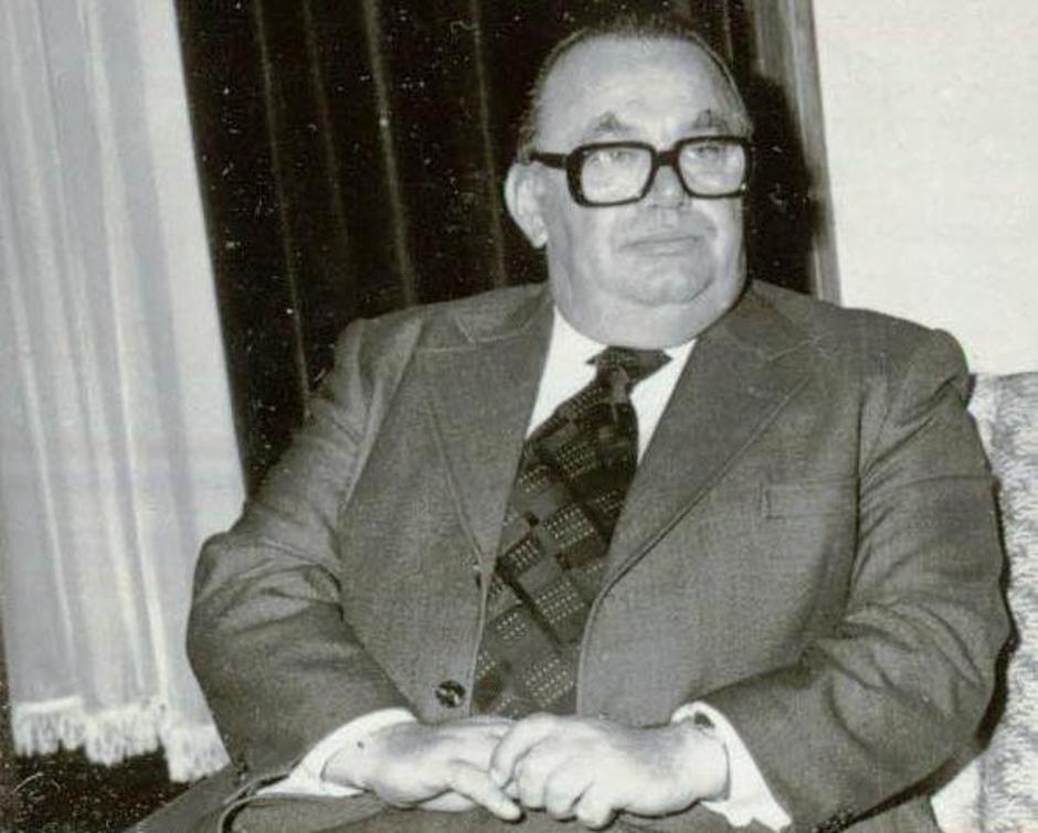 Stane Dolanc | Author: Wikipedia