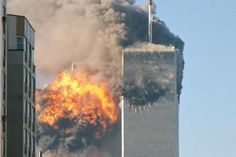 Teroristički napad na WTC u New Yorku - september 11