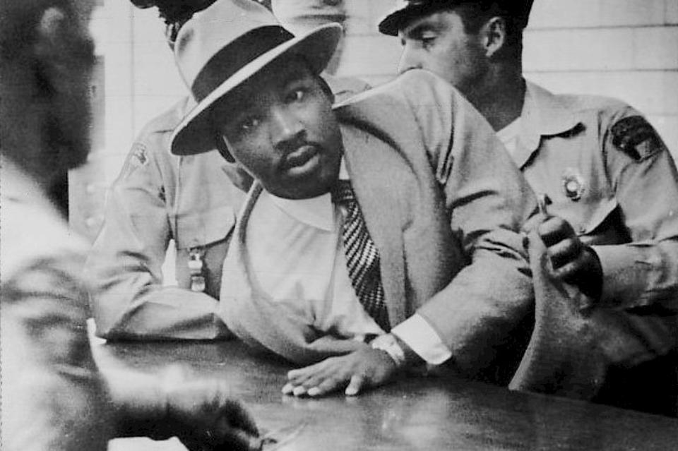 Image result for martin luther king death