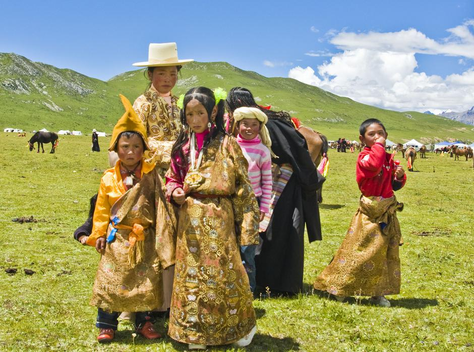 Tibet | Author: Wikipedia