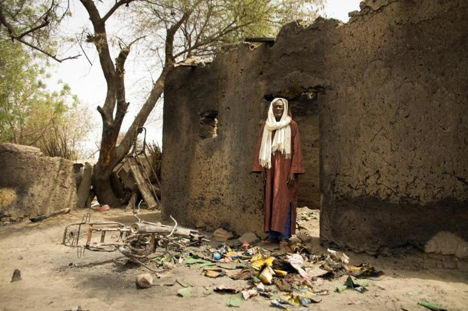 Boko Haram | Author: Kristin Palitza/DPA/PIXSELL