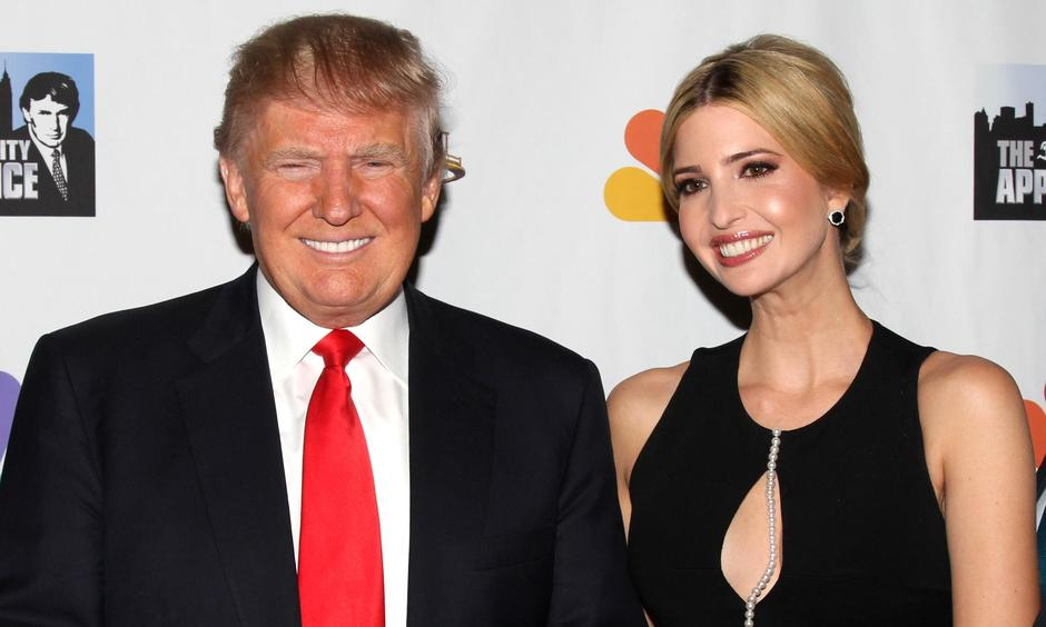 Ivanka Trump | Author: Press Association/PIXSELL