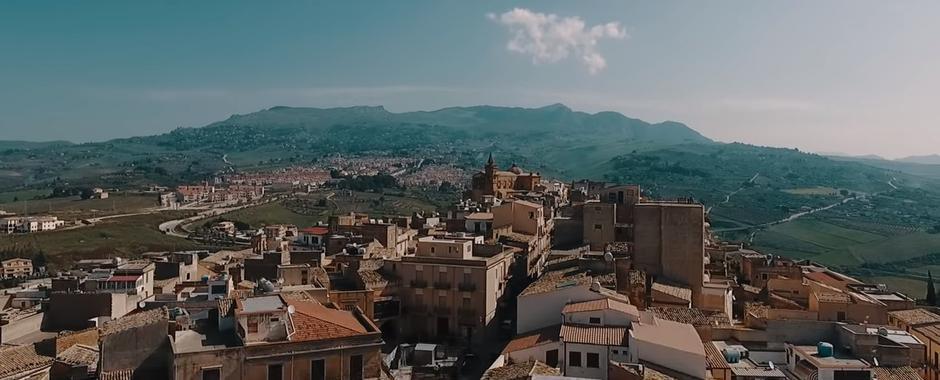 Sambuca di Sicilia   Author: Screenshot/Youtube