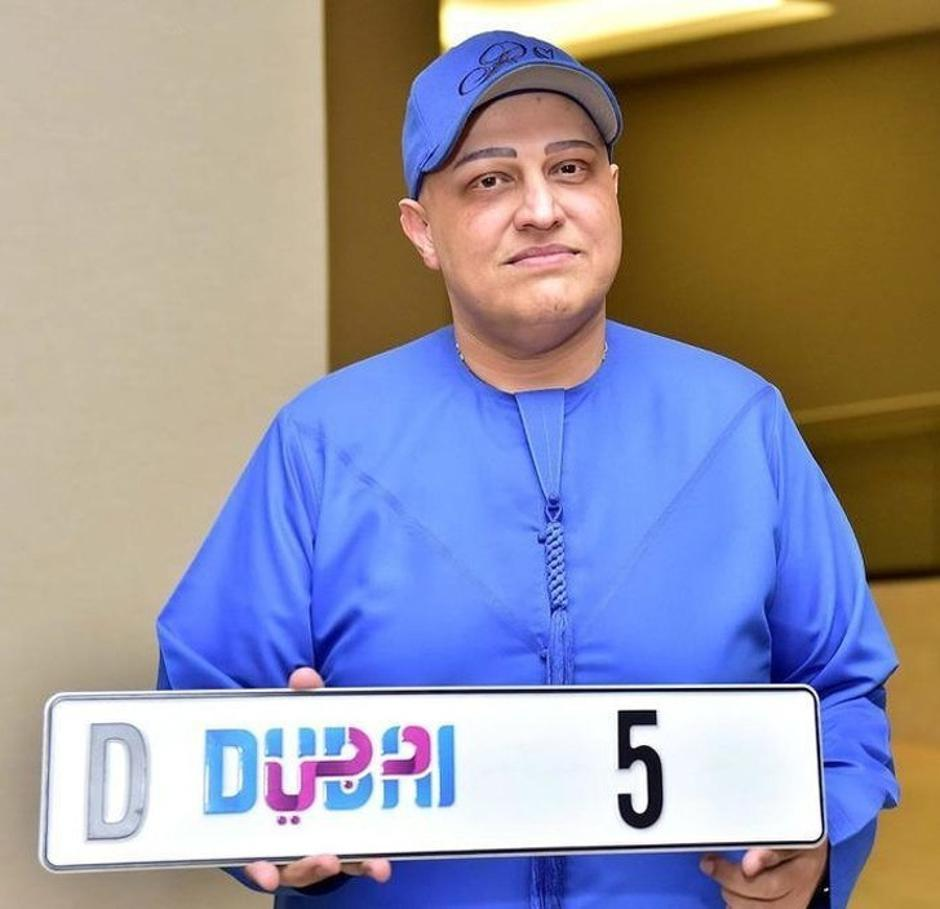 Luksuz u Dubaiju | Author: Imgur