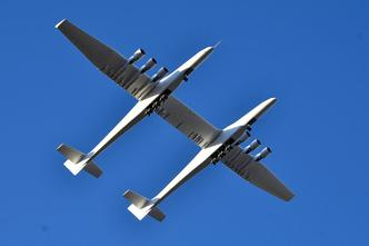Avion Stratolaunch