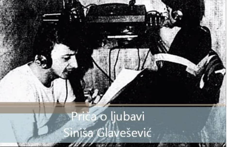 Siniša Glavašević | Author: Youtube