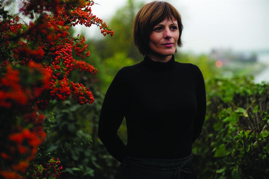 Julijana Adamović   Author: Hena
